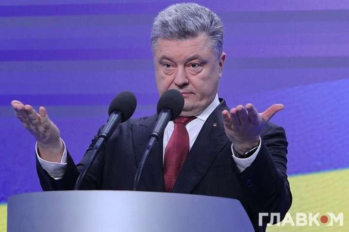 Порошенко: Звересня снайпери нафронті будуть отримувати по20 тисяч гривень