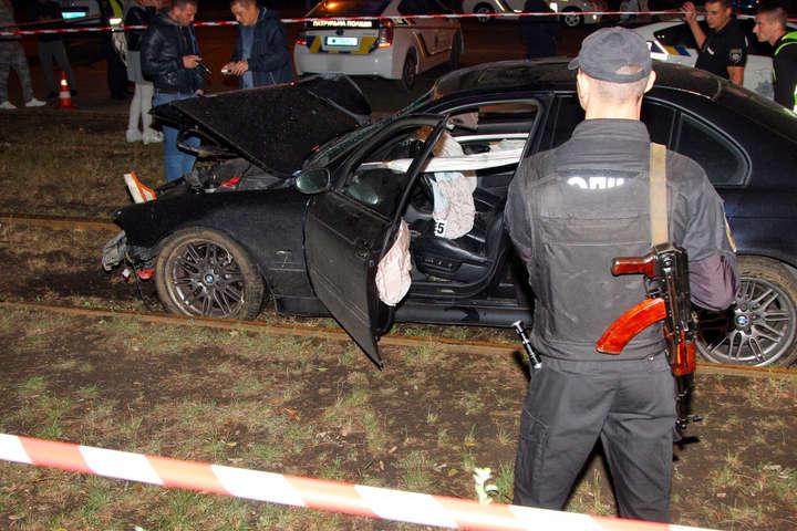 ДТП в Одесі - Свідки ледь не влаштували самосуд гонщику, що скоїв смертельну ДТП в Одесі