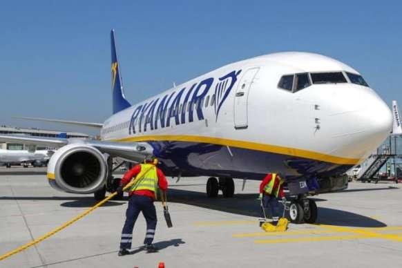 Ryanair пригрозила новим страйком у Німеччині