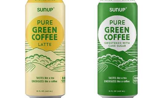 Американцы изобрели кофе со вкусом чая