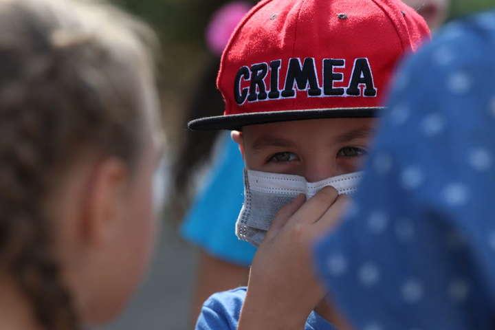 РФ «отрезала Крым» вместе сводой— МИД Украины