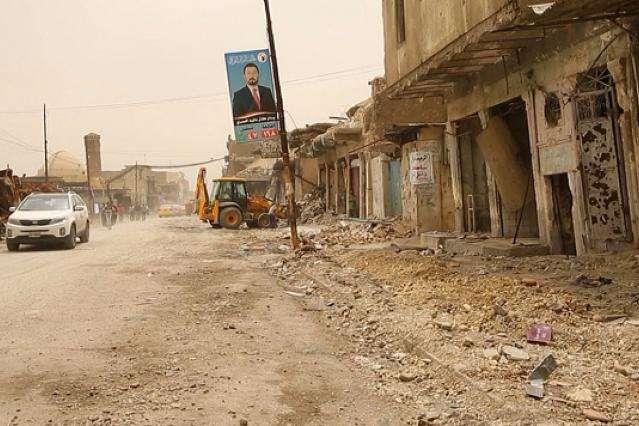 Без права на програш. Чи може спрацювати «демократія по-іракському»?