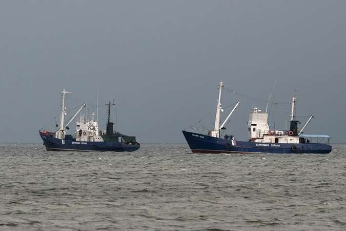 Украина поднимет наГенассамблее ООН вопрос Азовского моря,— Климкин