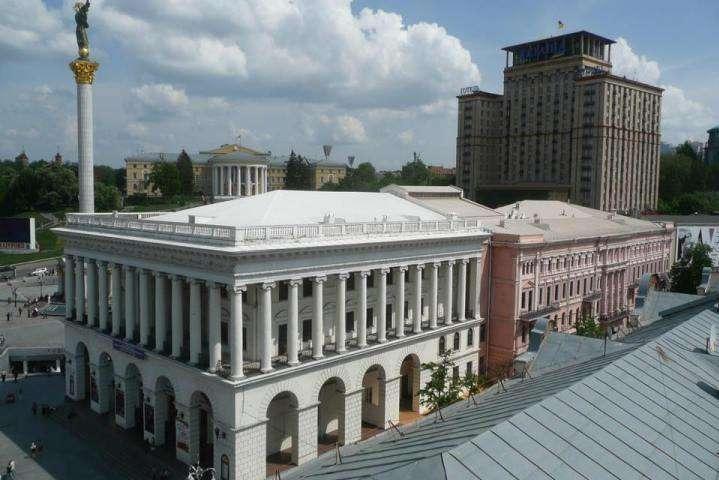 Вибори ректора Київської Консерваторії: стало відомо хто вийшов у другий тур