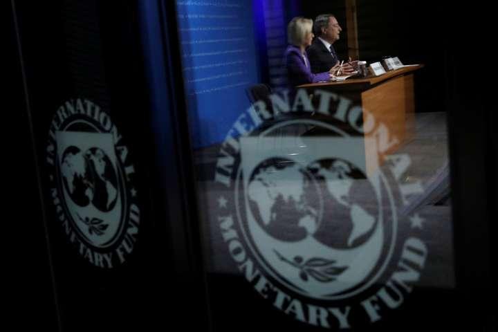 Міжнародний валютний фонд - МВФ продовжить переговори з Україною і після закінчення місії у Києві