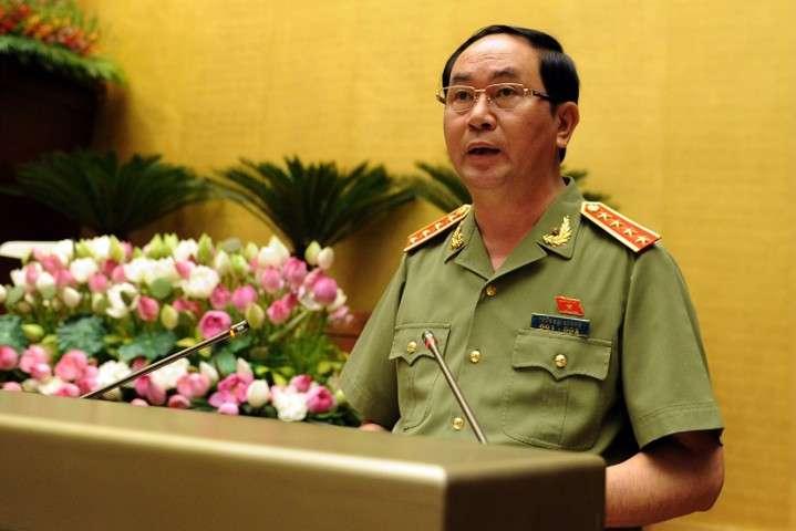 Президент Вьетнам Чан Дай Куанг скончался в военном госпитале