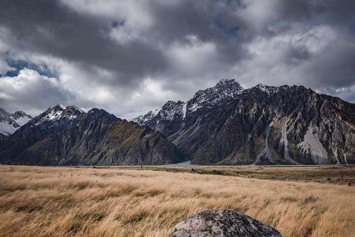 Красиві пейзажні світлини Австралії, які так і манять відвідати цю незвичайну країну