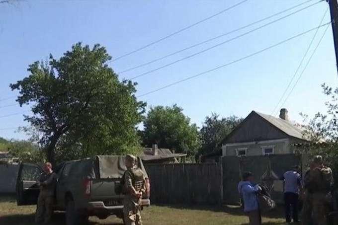 Українські військові звільнили хутір в Луганській області