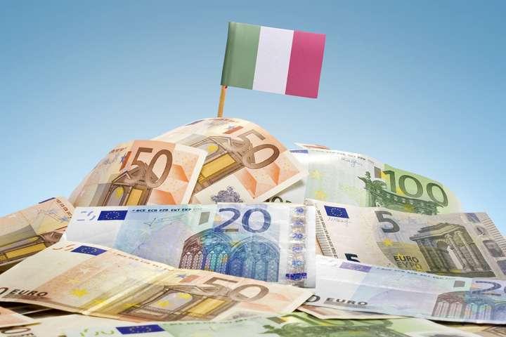 Италия собирается ввести базовый несомненный заработок
