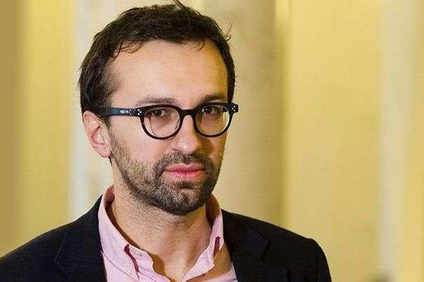 Сергей Лещенко - Нардеп Лещенко признался, что любит тусовки в ночных клубах
