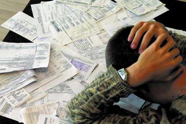 Невыездные должники