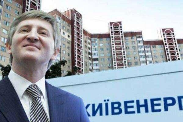 Держказначейство виділило 730 млн на відновлення гарячої води вКиєві