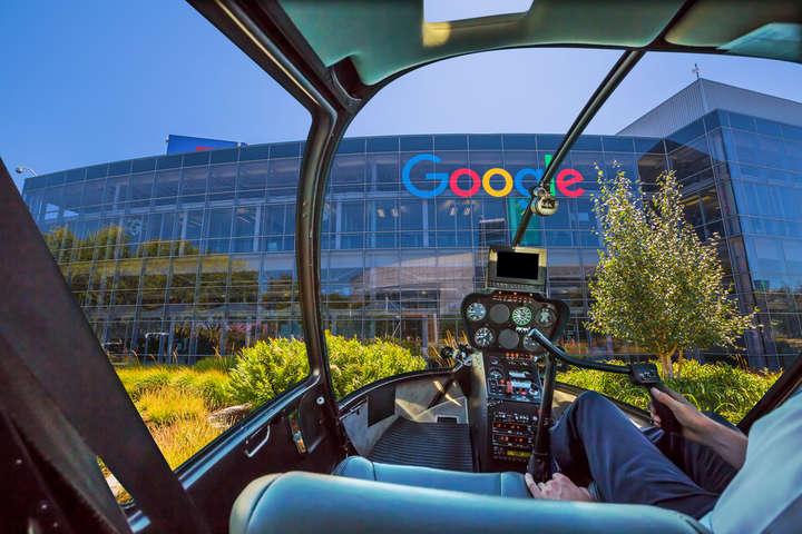 Google відмовляється брати участь в новому проекті Пентагону