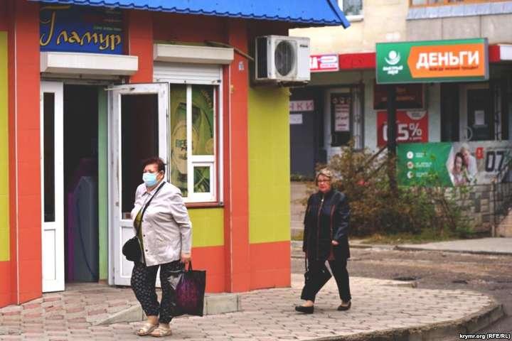 Граждане  Армянска пожаловались нановые выбросы химикатов