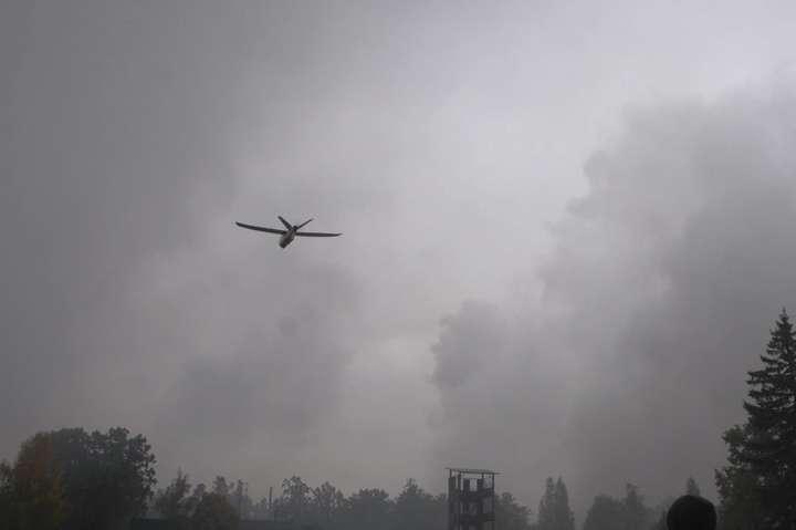 Пожежа на арсеналі в Чернігівській області локалізована на 35%