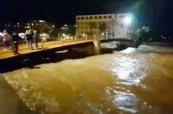 Фото: — У регіоні випало понад 220 літрів опадів на квадратний метр.Особливо постраждав схід Майорки