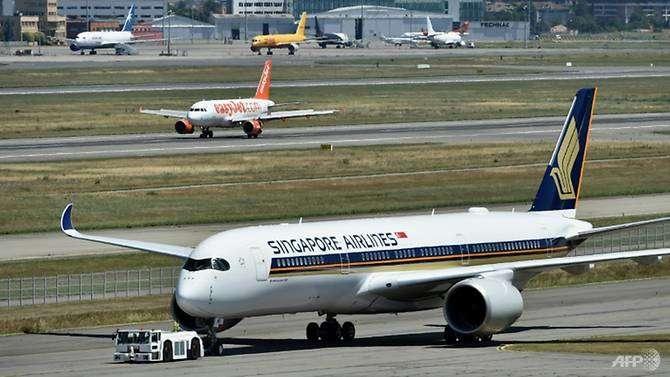 У Сінгапурі запустили найтриваліший безпосадочний авіарейс