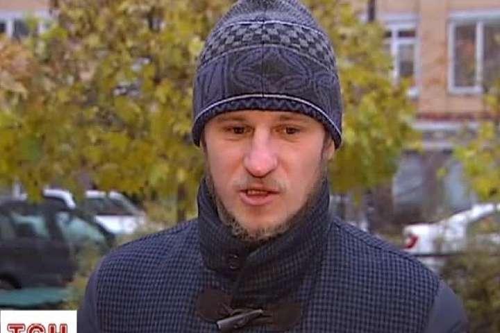 Олександр Алієв - Екс-гравець «Динамо» Алієв заступився за російських футболістів, які побили людей у Москві