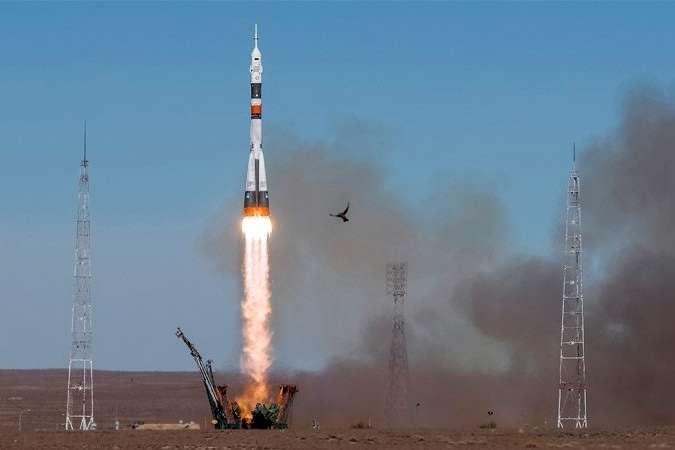 Аварія російської ракети стривожила NASA