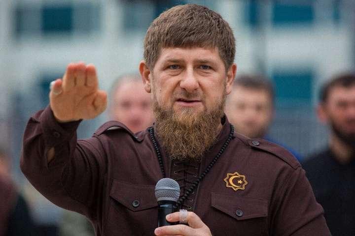 Очільник Чечні Рамзан Кадиров - Протести в Інгушетії. Кадиров замахнувся на весь російський Кавказ?