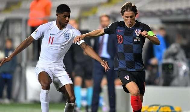 Фото взяте з сайтуfootball.ua - Хорвати та англійці сильнішого не виявили