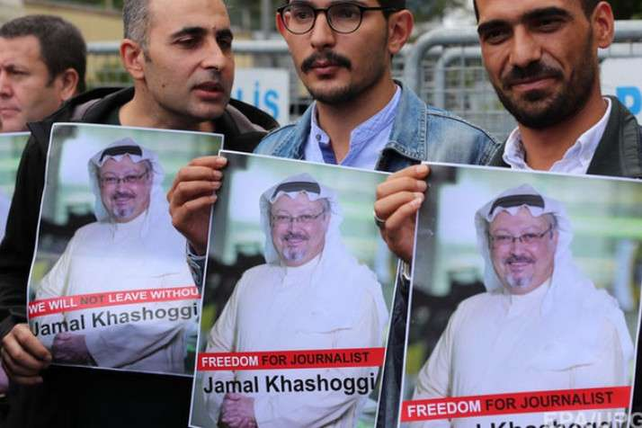 2 жовтня журналістДжамалХашоггі зникпісля візиту до консульства Саудівської Аравії в Стамбулі — Саудівська Аравія готова визнати причетність до смерті журналіста Хашоггі — CNN