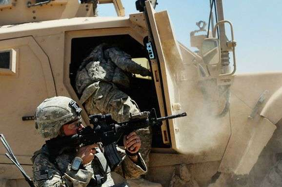В центральних і північних провінціях Афганістану відбулися важкі бої
