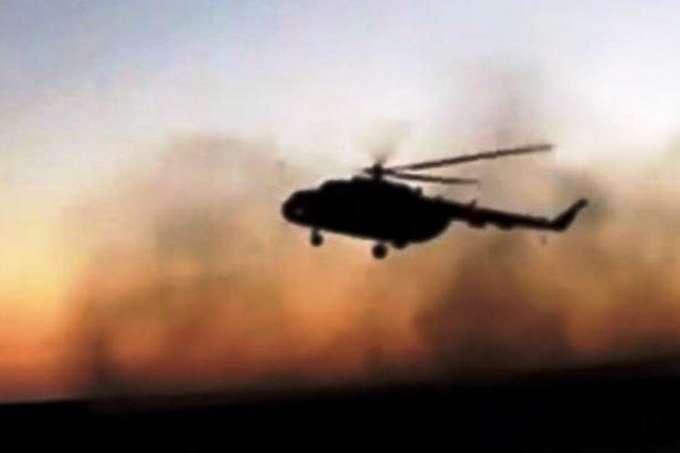 Падіння винищувача на Вінниччині: з'явилось відео пошукової операції