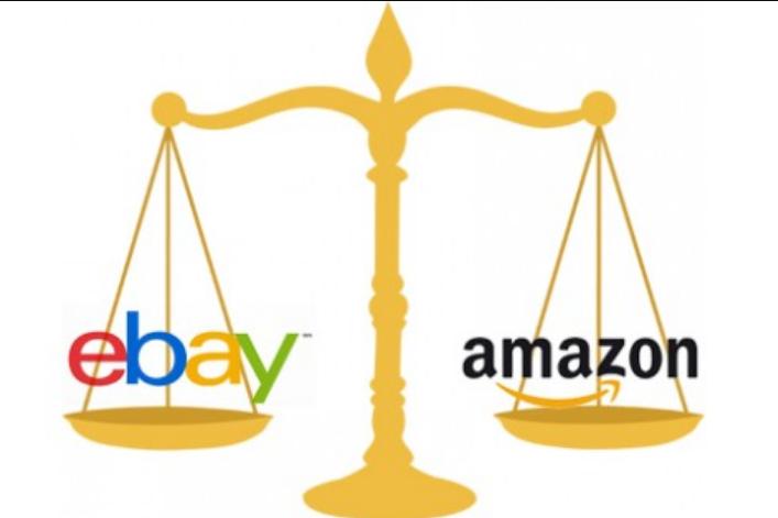 Ebay подал иск всуд наAmazon