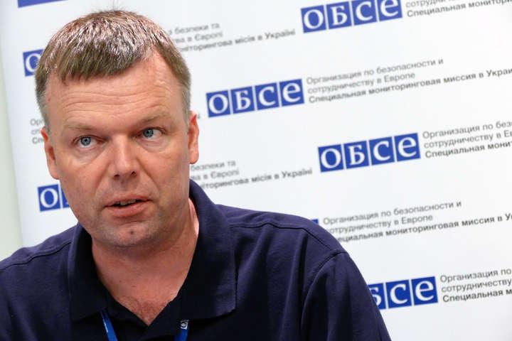 Хуг: бойові дії на Донбасі можна закінчити за годину