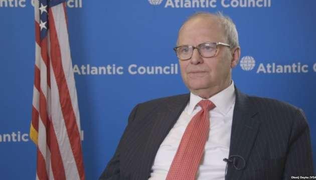 <span>Аналітик американського центру Atlantic Council Андерс Аслунд</span> — Аслунд: Україна може отримати $8 млрд після розблокування програми МВФ
