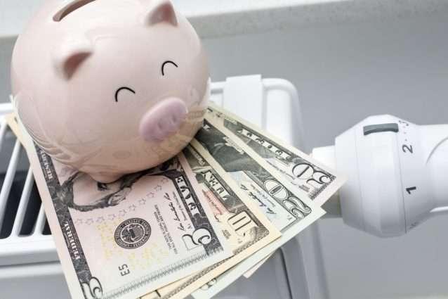 МВФ вимагає підняти тарифи на опалення після здорожчання газу