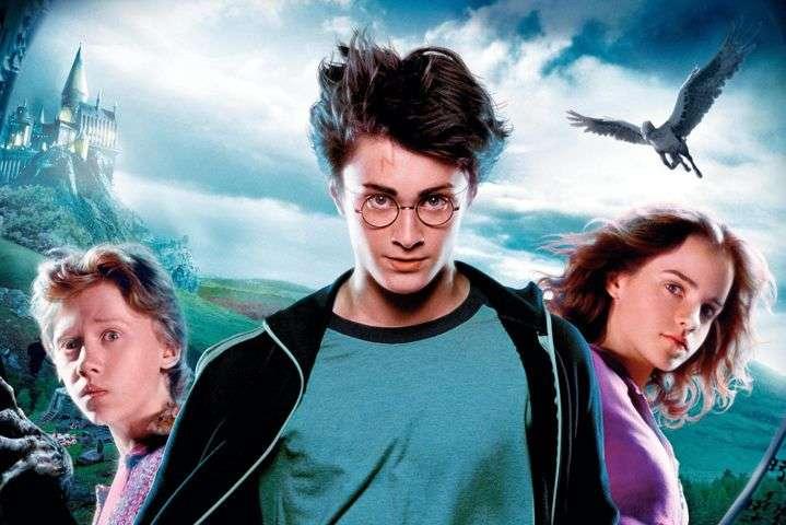 Индийские студенты будут изучать право по книжкам о Гарри Поттере