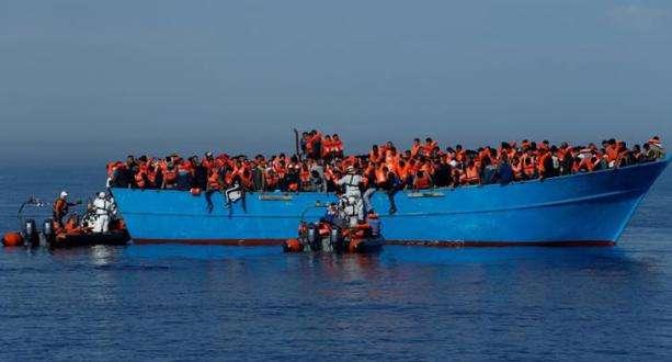 У Середземному морі врятували понад 350 мігрантів