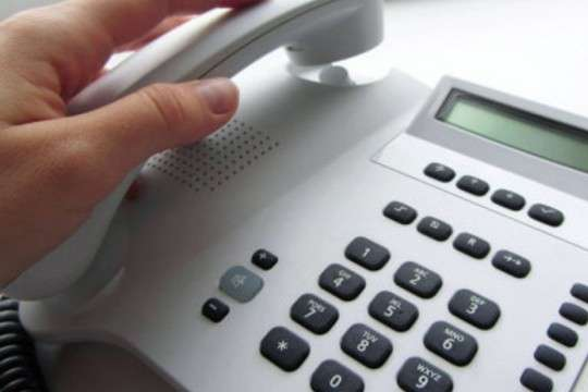 З1 листопада абонплата застаціонарний телефон зросте майже на20%
