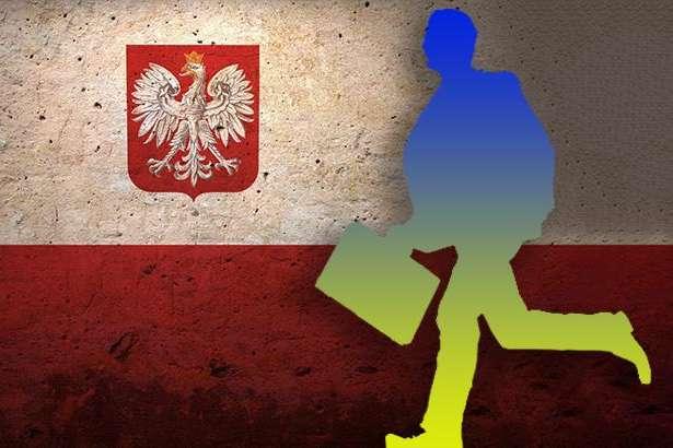 Нацбанк прогнозує зниження трудової міграції до Польщ