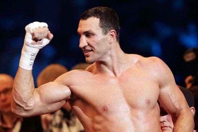 Володимир Кличко може повернутися убокс і побити світовий рекорд