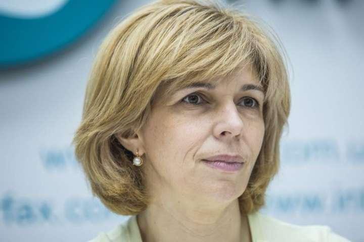 Народний депутат Ольга Богомолець вважає, щонаразі в Україні існує серйозна загроза епідемії — Богомолець: Уряд не виконує закони про вакцинацію, через що в Україні почалися епідемії