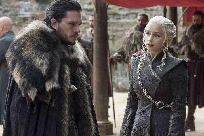 В 8 сезоне «Игры престолов» покажут самую продолжительную экшн-сцену в истории