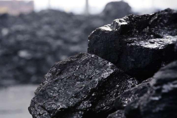 Цього року запасів вугілля в Україні більше, ніж минулого