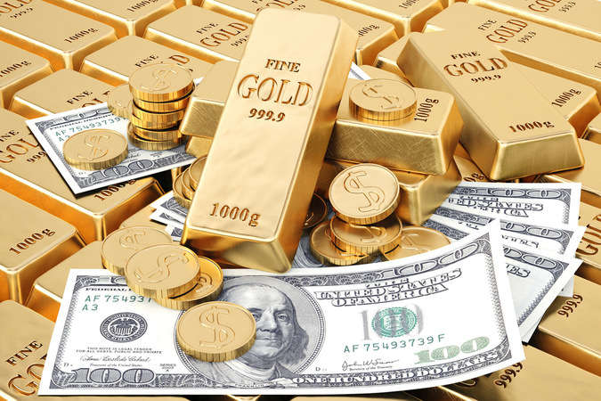 Валютні резерви НБУ зросли вперше за півроку