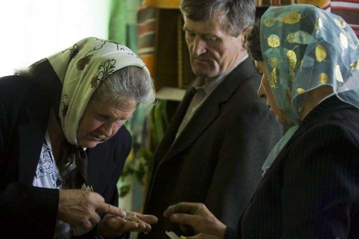 Український пенсіонер думає: аби дали дожити спокійно і не діймали тамтими Інтернетами та банкоматами