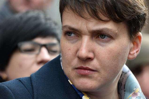 У Надії Савченко є багато претензій до слідчих та суду - «Судіть живою або хороніть мертвою». Савченко розпочне нове голодування