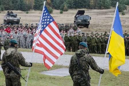 Україна з 9 листопада братиме участь у найбільших навчаннях НАТО