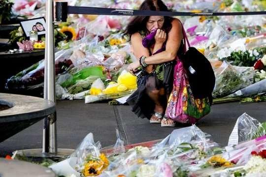 «Спробуйте переконати Путіна покаятися». Родичі жертв збитого MH17 звернулися доТрампа