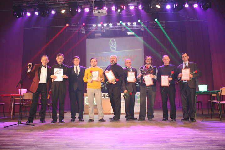 Стали відомі переможці Відкритого Кубку Вінниці з інтелектуальних ігор