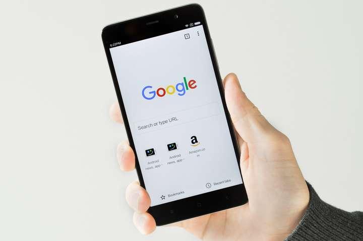 Браузер Chrome «навчиться» захищати смартфони від шахрайських сайтів