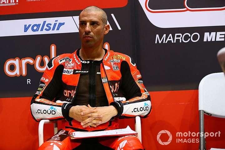 Марко Меландрі - Меландрі приєднається до нової команди GRT Yamaha у 2019 році
