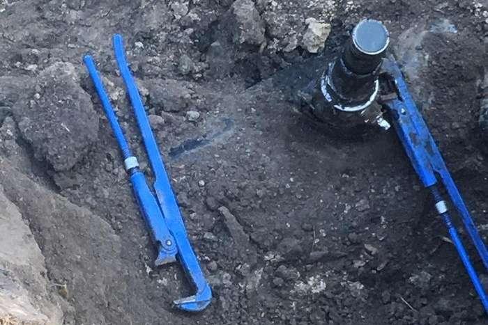 На Чернігівщині перекрито незаконну врізку в нафтопровід