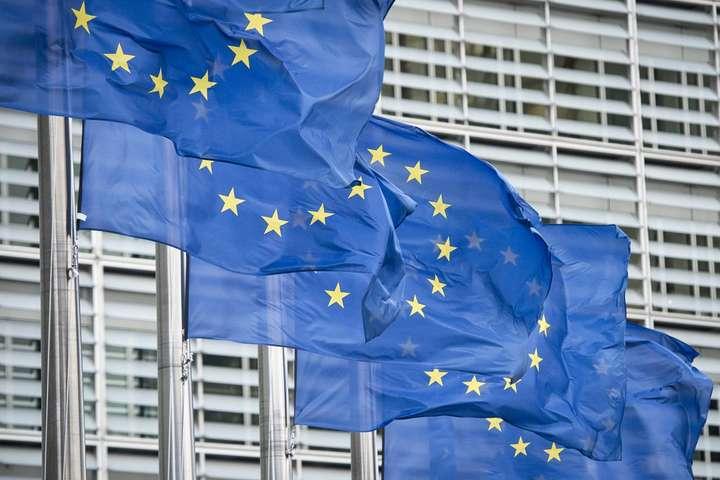 Євросоюз засуджує заплановані «вибори» в ОРДЛО
